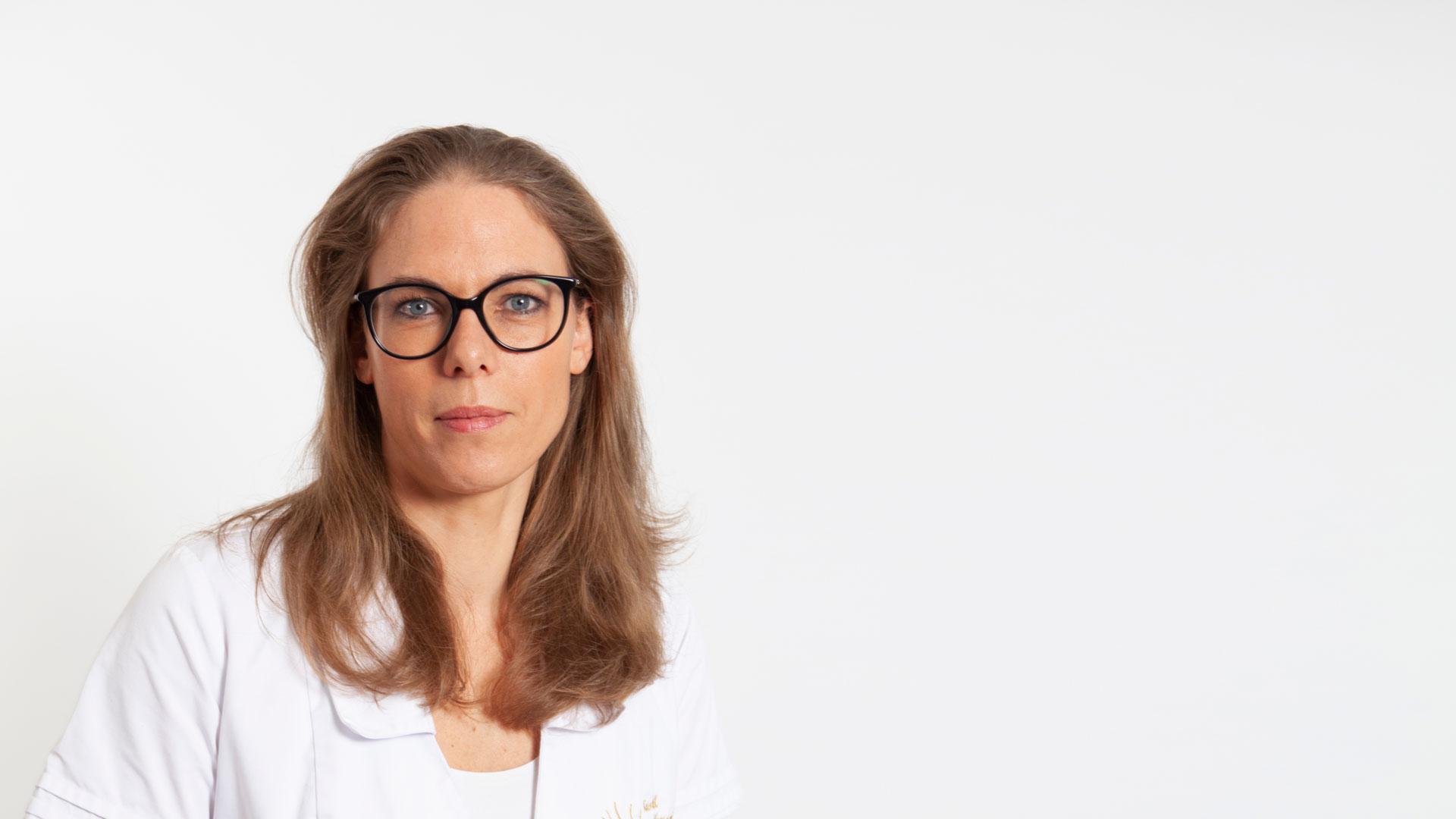 Drs. Kristel van Herwijnen